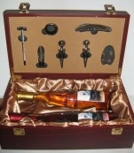 2-Bottle Executive Wine Set